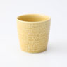 IDEE BIRDS' WORDS Pattern Cup