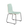 LANGUE Stacking Chair