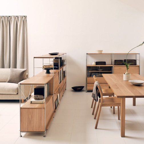 Furniture MUJI